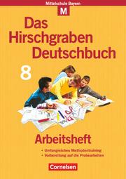 Das Hirschgraben Deutschbuch - Mittelschule Bayern