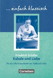 Kabale und Liebe - Cover