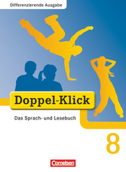 Doppel-Klick - Das Sprach- und Lesebuch - Differenzierende Ausgabe