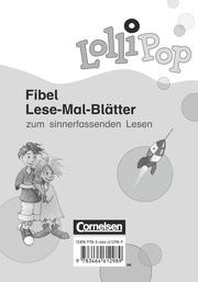 Lollipop Fibel - Ausgabe 2007
