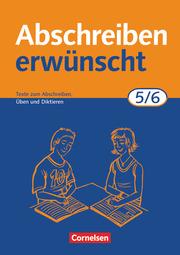 Abschreiben erwünscht - Cover