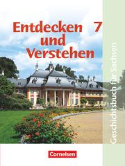 Entdecken und verstehen - Geschichtsbuch - Sachsen 2004