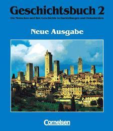 Geschichtsbuch, Allgemeine Ausgabe, Os Rs Gsch Gy