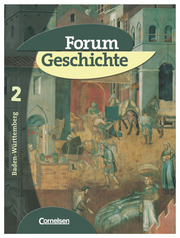 Forum Geschichte - Baden-Württemberg
