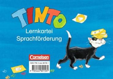 TINTO, Gs So