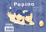 Pepino - Sprachfördermaterialien für Kindergarten, Vorschule und Grundschule