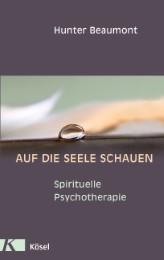 Auf die Seele schauen - Cover