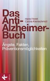 Das Anti-Alzheimer-Buch