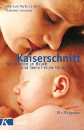 Kaiserschnitt - Cover