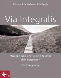 Via Integralis - Wo Zen und christliche Mystik sich begegnen