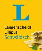 Langenscheidt Lilliput Schwäbisch - im Mini-Format