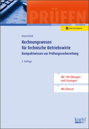 Rechnungswesen für Technische Betriebswirte