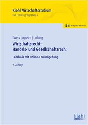 Wirtschaftsrecht: Handels- und Gesellschaftsrecht