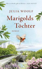 Marigolds Töchter - Cover
