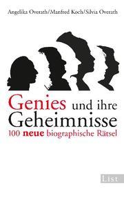 Genies und ihre Geheimnisse 2