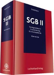 Kommentar zum SGB II