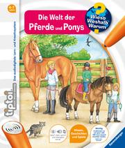 Die Welt der Pferde und Ponys