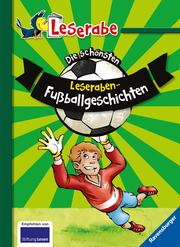 Die schönsten Leseraben-Fußballgeschichten