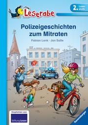 Polizeigeschichten zum Mitraten