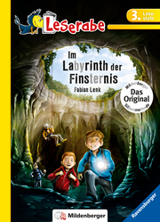 Im Labyrinth der Finsternis