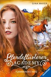 Pferdeflüsterer-Academy - Flammendes Herz