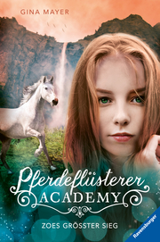 Pferdeflüsterer-Academy - Zoes größter Sieg - Cover