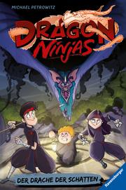 Dragon Ninjas - Der Drache der Schatten