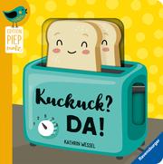 Kuckuck? Da!