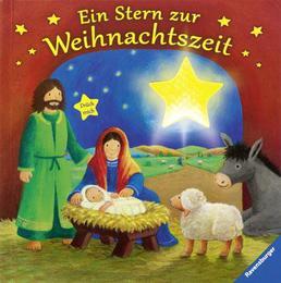 Ein Stern zur Weihnachtszeit