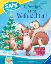 SAMi - Aufwachen, es ist Weihnachten!