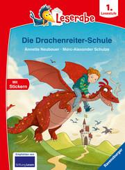 Die Drachenreiter-Schule