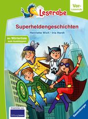 Superheldengeschichten