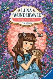 Luna Wunderwald, Band 8: Ein Igel im Tiefschlaf