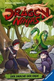 Dragon Ninjas, Band 4: Der Drache der Erde