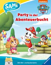 SAMi - Paw Patrol - Party in der Abenteuerbucht