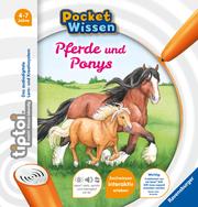 tiptoi Pferde und Ponys
