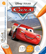 tiptoi Cars