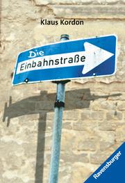 Die Einbahnstraße - Cover