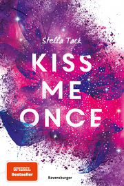 Kiss Me Once