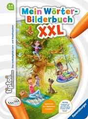 tiptoi Mein Wörter-Bilderbuch XXL