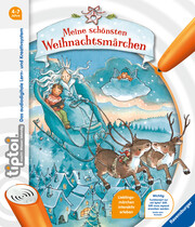 tiptoi Meine schönsten Weihnachtsmärchen