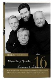 Alban Berg Quartett