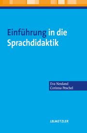 Einführung in die Sprachdidaktik