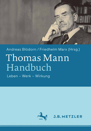 Thomas Mann-Handbuch