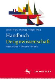 Handbuch Designwissenschaft