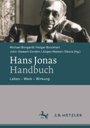 Hans Jonas-Handbuch
