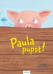 Paula pupst!