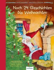 Noch 24 Geschichten bis Weihnachten