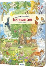 Mein erstes Wimmelbuch: Jahreszeiten