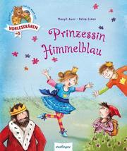 Prinzessin Himmelblau